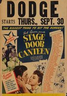 Stage Door Canteen - Movie Poster (xs thumbnail)