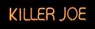 Killer Joe - Logo (xs thumbnail)