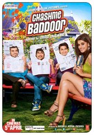 Chashme Baddoor - Indian Movie Poster (xs thumbnail)