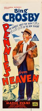 Pennies from Heaven - Australian Movie Poster (xs thumbnail)