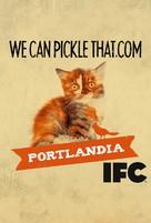 """""""Portlandia"""" - Movie Poster (xs thumbnail)"""