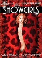 Showgirls - Movie Cover (xs thumbnail)