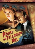 The House on Telegraph Hill - DVD cover (xs thumbnail)