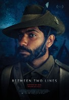 Between Two Lines - Australian Movie Poster (xs thumbnail)