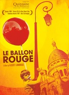 Le ballon rouge - French Movie Poster (xs thumbnail)
