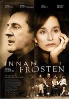 Avant l'hiver - Swedish Movie Poster (xs thumbnail)