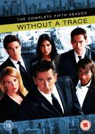 """""""Without a Trace"""" - British DVD movie cover (xs thumbnail)"""