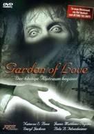 Garden of Love - German DVD cover (xs thumbnail)