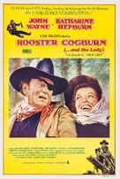 Rooster Cogburn - Australian Movie Poster (xs thumbnail)