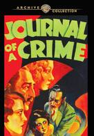 Journal of a Crime - Movie Cover (xs thumbnail)