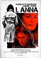 I, Anna - Movie Poster (xs thumbnail)