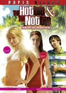 The Hottie and the Nottie - German Movie Cover (xs thumbnail)