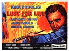 Lust for Life - British Movie Poster (xs thumbnail)