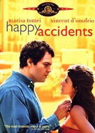Happy Accidents - DVD cover (xs thumbnail)