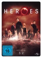 """Heroes"" - German Movie Cover (xs thumbnail)"