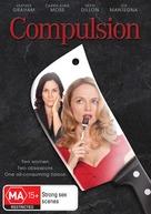 Compulsion - Australian DVD cover (xs thumbnail)