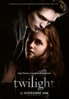 Twilight - Italian Movie Poster (xs thumbnail)