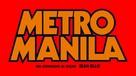 Metro Manila - Spanish Logo (xs thumbnail)