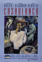 Casablanca - poster (xs thumbnail)