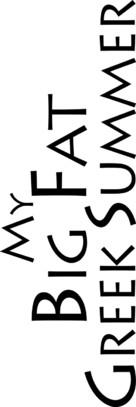 My Life in Ruins - German Logo (xs thumbnail)