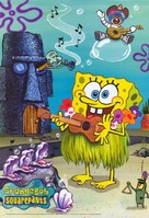"""SpongeBob SquarePants"" - Movie Poster (xs thumbnail)"
