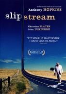 Slipstream - Swedish DVD cover (xs thumbnail)