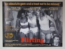 Flirting - Australian Movie Poster (xs thumbnail)