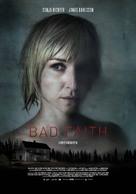 Ond tro - British Movie Poster (xs thumbnail)