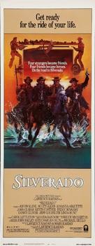 Silverado - Movie Poster (xs thumbnail)