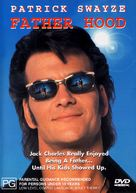 Father Hood - Australian DVD cover (xs thumbnail)