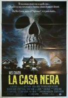 The People Under The Stairs - Italian Movie Poster (xs thumbnail)