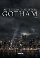 """Gotham"" - Spanish Movie Poster (xs thumbnail)"