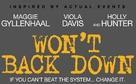 Won't Back Down - Logo (xs thumbnail)