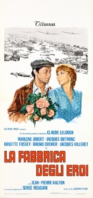 Bon et les mèchants, Le - Italian Movie Poster (xs thumbnail)
