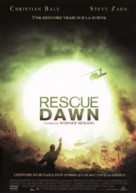 Rescue Dawn - French Movie Cover (xs thumbnail)