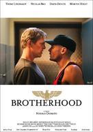 Broderskab - British Movie Poster (xs thumbnail)