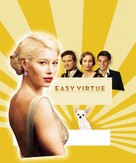 Easy Virtue - Key art (xs thumbnail)