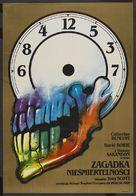 The Hunger - Polish Movie Poster (xs thumbnail)