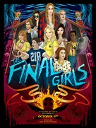 The Final Girls - Movie Poster (xs thumbnail)