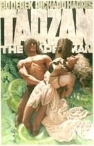 Tarzan, the Ape Man - Movie Poster (xs thumbnail)