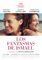 Les fantômes d'Ismaël - Spanish Movie Poster (xs thumbnail)