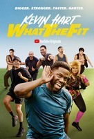 """""""Kevin Hart: What the Fit"""" - Video on demand movie cover (xs thumbnail)"""
