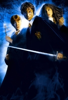 Harry Potter and the Chamber of Secrets - Key art (xs thumbnail)
