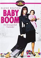 Baby Boom - Movie Cover (xs thumbnail)