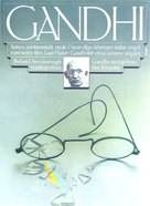 Gandhi - Hungarian Movie Poster (xs thumbnail)