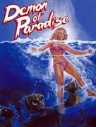 Demon of Paradise - DVD movie cover (xs thumbnail)
