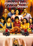 Johnson Family Dinner - DVD cover (xs thumbnail)