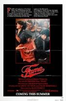 Fame - Movie Poster (xs thumbnail)