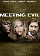 Meeting Evil - DVD cover (xs thumbnail)