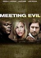 Meeting Evil - DVD movie cover (xs thumbnail)